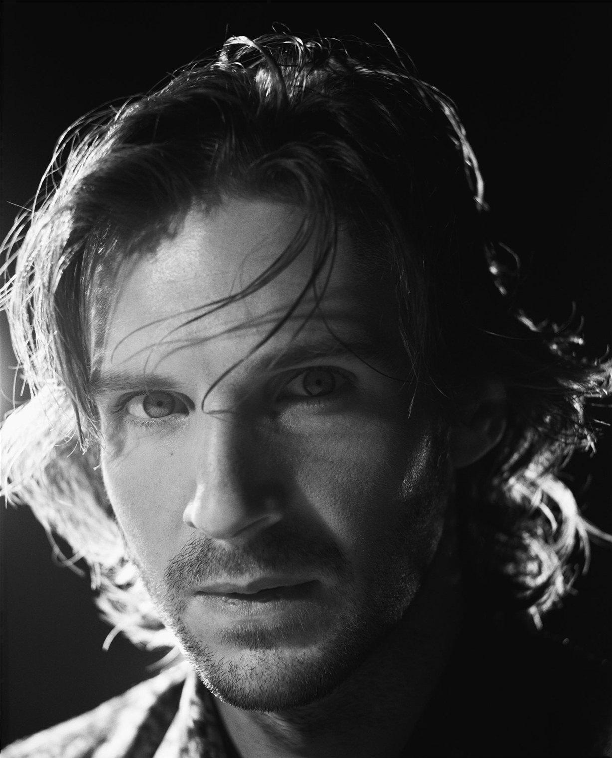 Ralph Fiennes / Ральф Файнс - звезды Голливуда, фотограф Firooz Zahedi