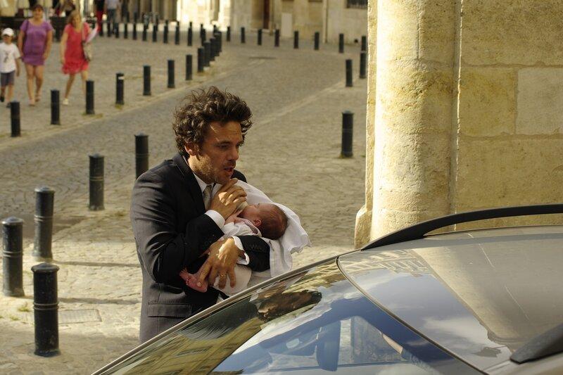 Кормящий отец из Бордо
