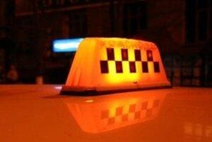 Убийство таксиста в Артёме