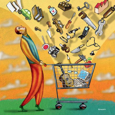 Как вызывается доверие потребителя