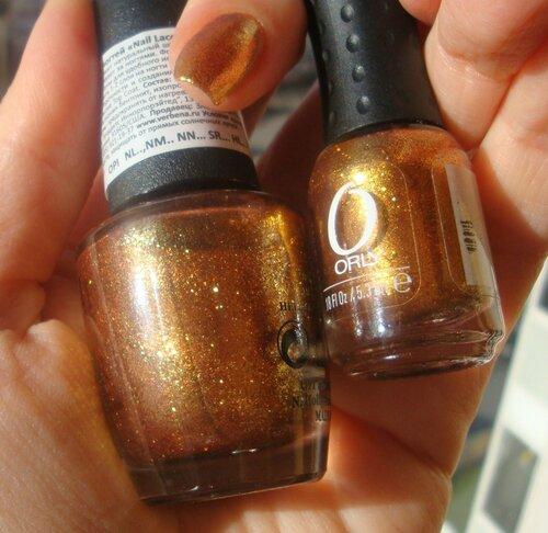 My Top 10 OPI Nail Polishes