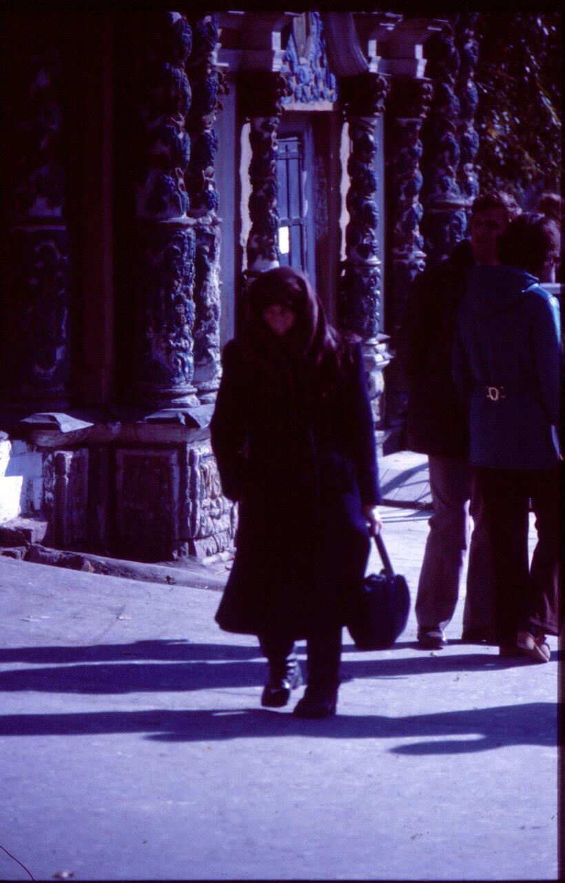 Загорск. 1976
