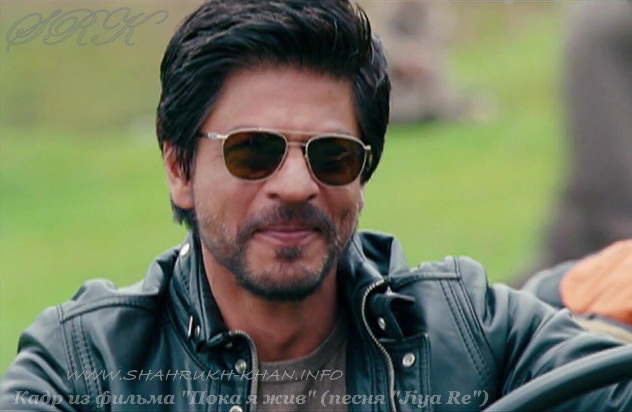 Shah Rukh Khan - Jab Tak Hai Jaan - Jiya Re Song