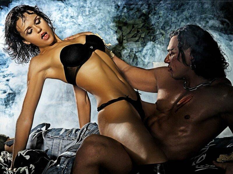 эротические фото певица слава
