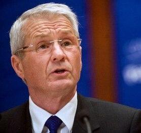 Турбьерн Ягланд, генеральный секретарь Совета Европы