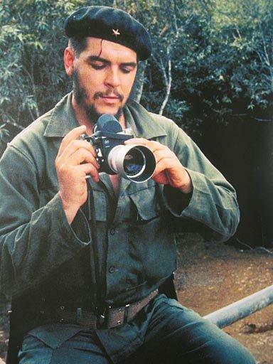 45 лет со дня гибели Че Гевары