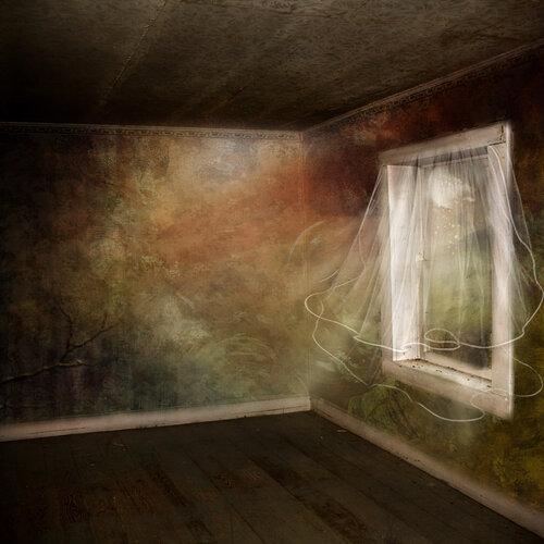 Fonds textures intérieur maison thème pièce vide