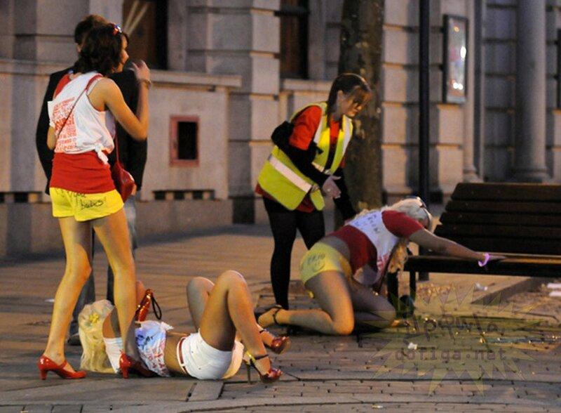 Проститутки негритЯнки в сочи