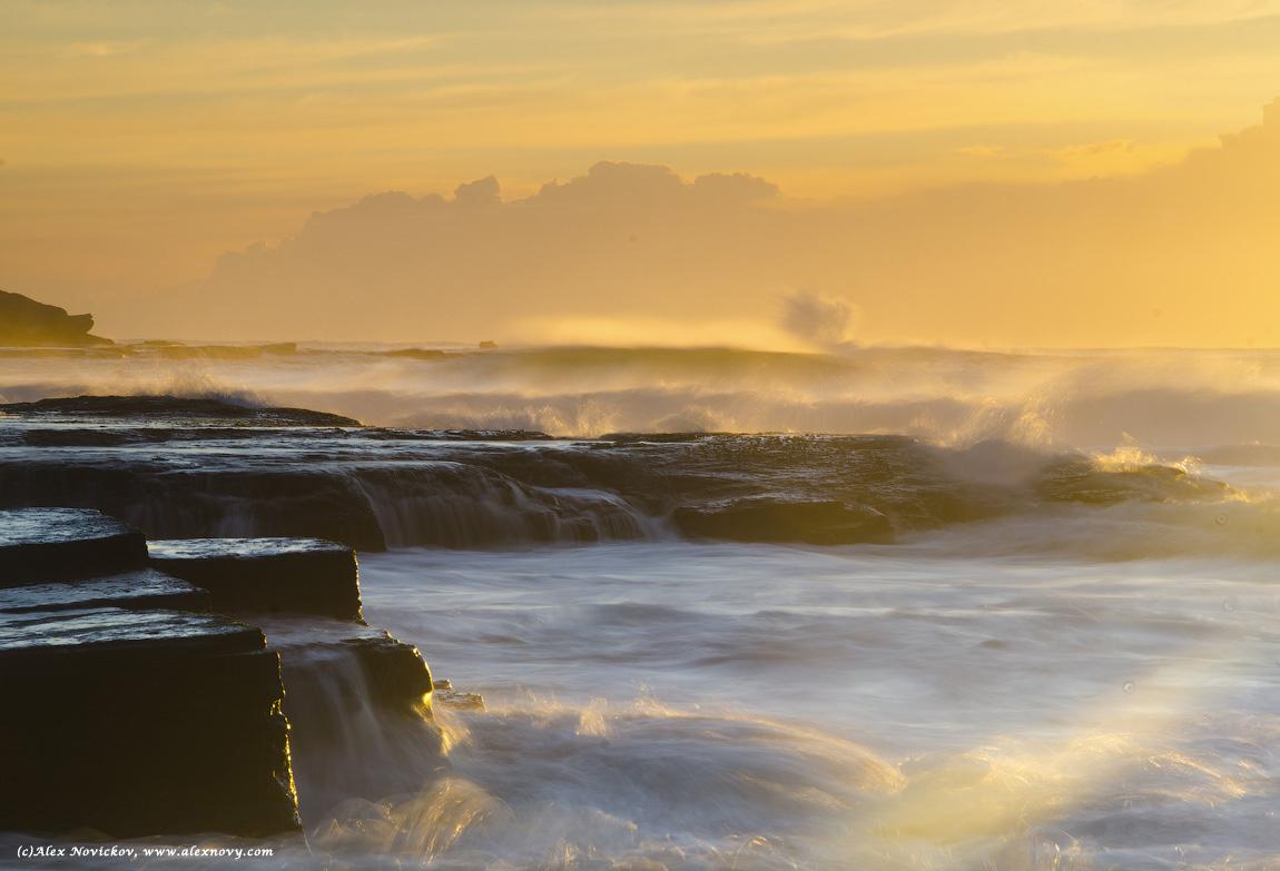 Пляж Туриметта (текст+фото)