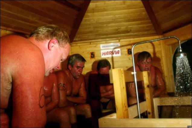 Фото голая тимошенко в сауне прощения