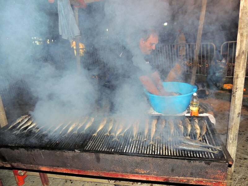 День шируна в Будве