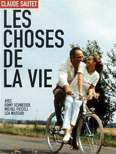 ������ ����� / Les choses de la vie (1970) DVDRip