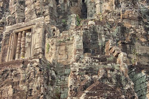 руины Байона, Bayon