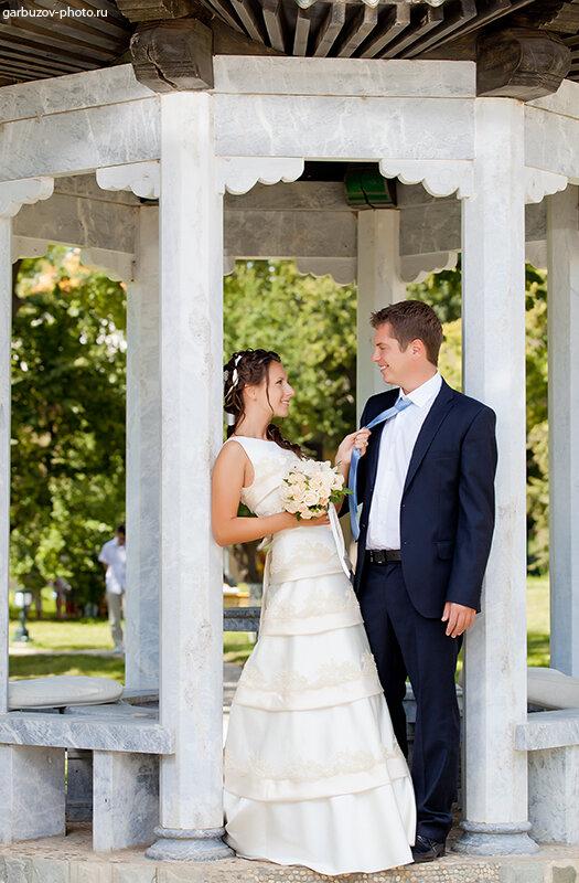 Свадьба Анны и Кирилла.