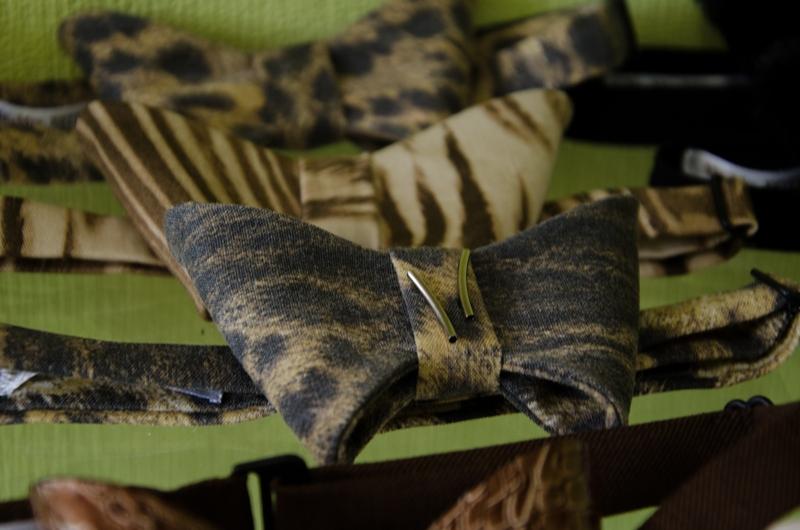 выбор бабочки для костюма