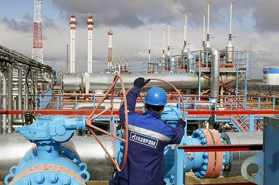 Газ для Беларуси подешевел на 27 долларов