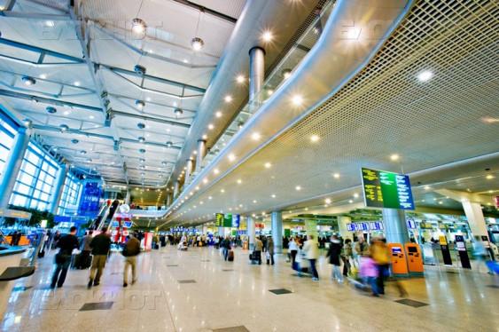 ФАС предложила собственникам кафе ваэропортах столицы снизить цены