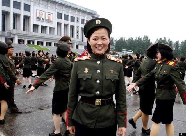 NKOREA Kim Jong-un 4