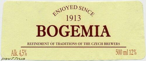 Bogemia