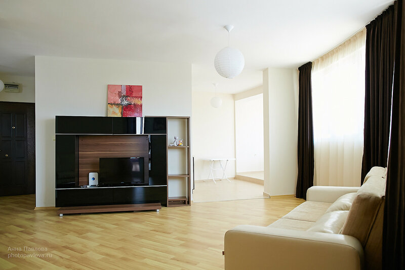 Апартаменты в аренду, Болгария