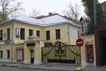 московский областной театр кукол