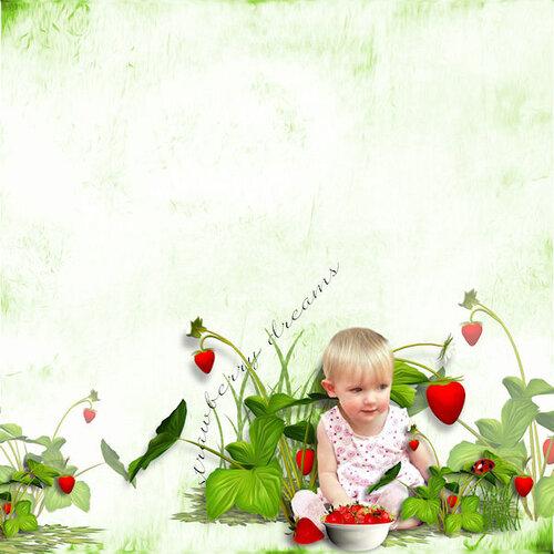 «Strawberry Dreams»  0_952be_b74a053c_L