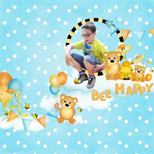 «Bee Happy» 0_957c6_f5caec9d_L