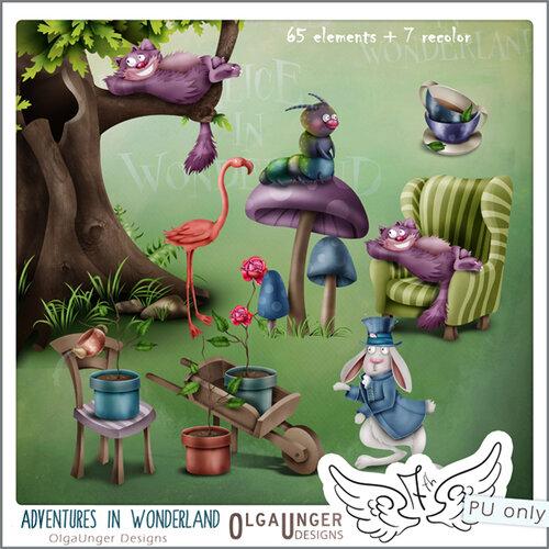 «Adventure in Wonderland» 0_95fc0_65ebda32_L