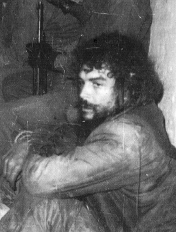 Годовщина убийства ЦРУ Эрнесто Че Гевары