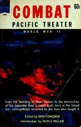 Книга Combat: Pacific Theater, World War II