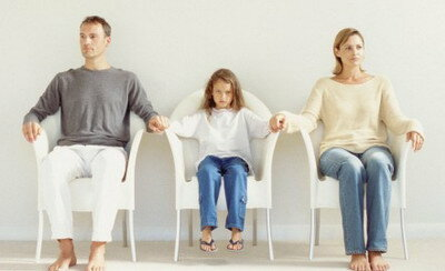 дети и родители
