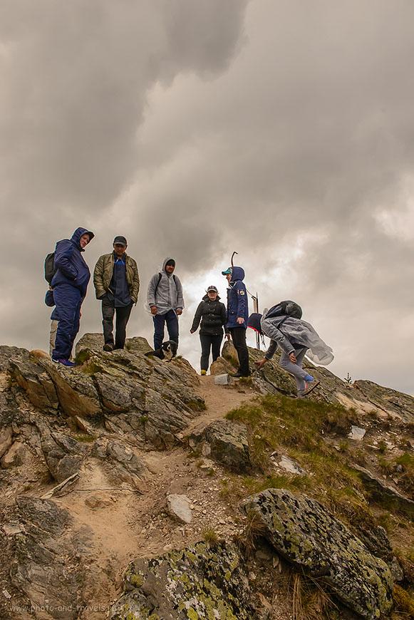 11. Гора Ялангас - одно из интересных мест Башкирии. Альпинисты (2000, 24, 9.0, 1/1000)