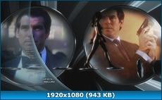 Джеймс Бонд 007: Завтра не умрет никогда / James Bond 007: Tomorrow Never Dies (1997) Blu-Ray + BDRip 720p + HDRip