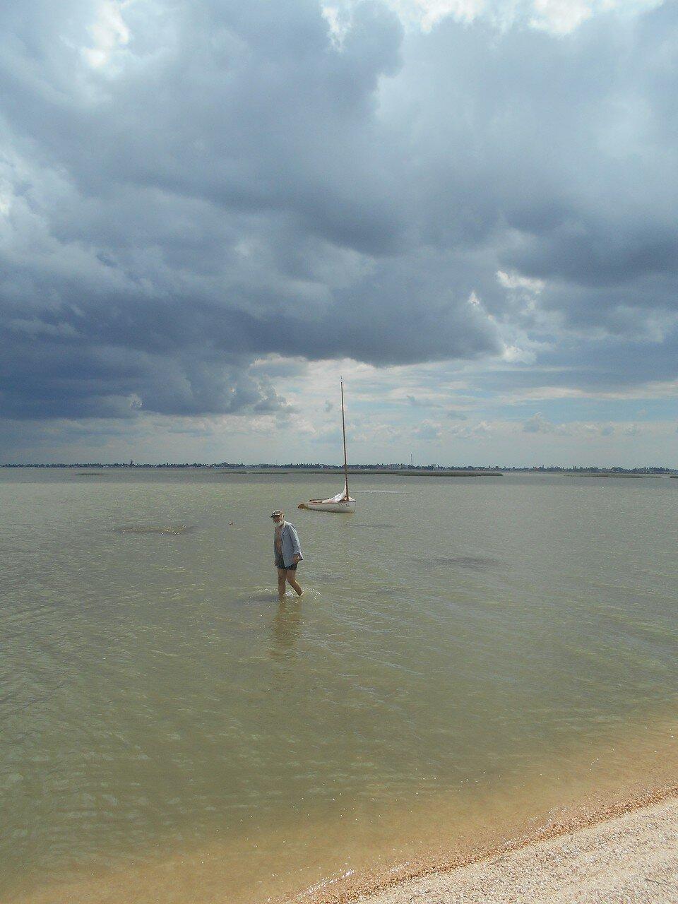 У берега... DSCN2970.JPG