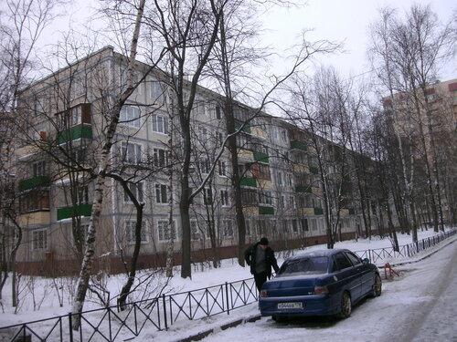 Витебский пр. 87к2