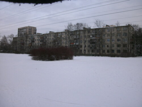 ул. Орджоникидзе 35к1