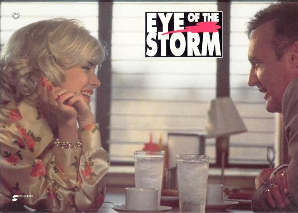 Lara Flynn Boyle @ Eye of the Storm