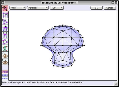 моделирование 3D