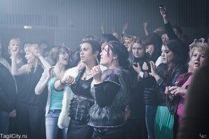 отдых,Нижний Тагил,музыка,концерт,Mr. Credo