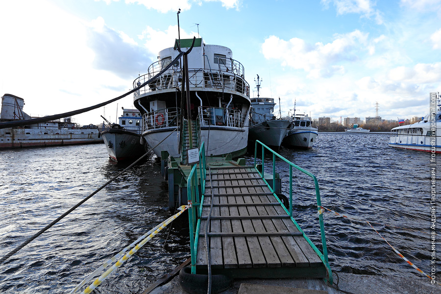 Сайма, Ленинград