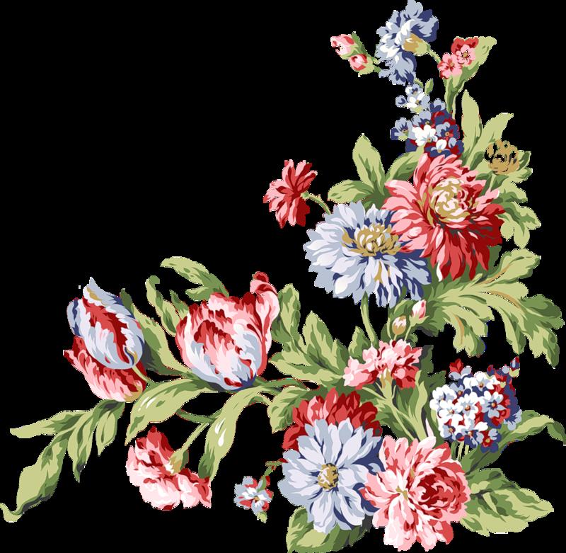 Анимированные картинки цветы двигаются 4