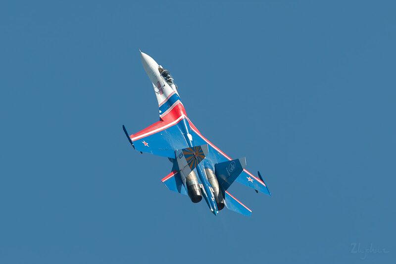 Сухой Су-27 DSC3159