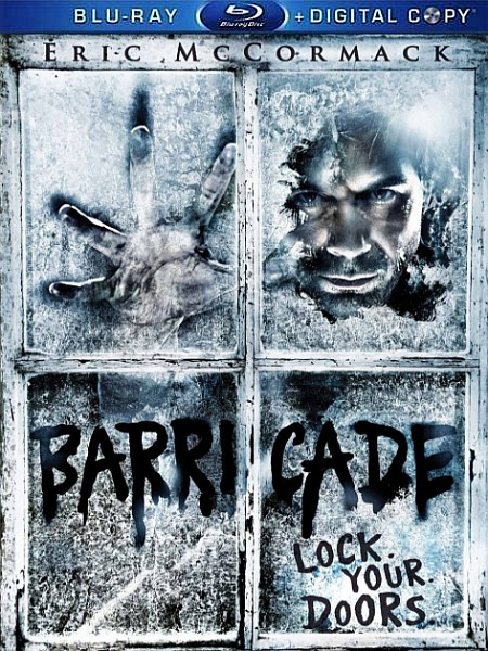 Баррикады / Barricade (2012) HDRip