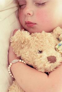 Как приучить ребёнка засыпать самостоятельно?