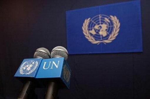 Как проходят заседания в ООН