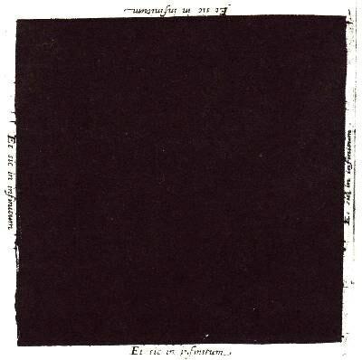 Черные квадраты