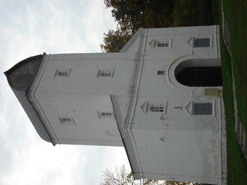 Водовзводная башня.