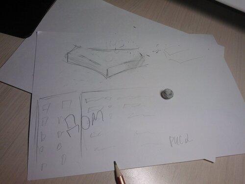 Как сделать из пластилина планету фото 445