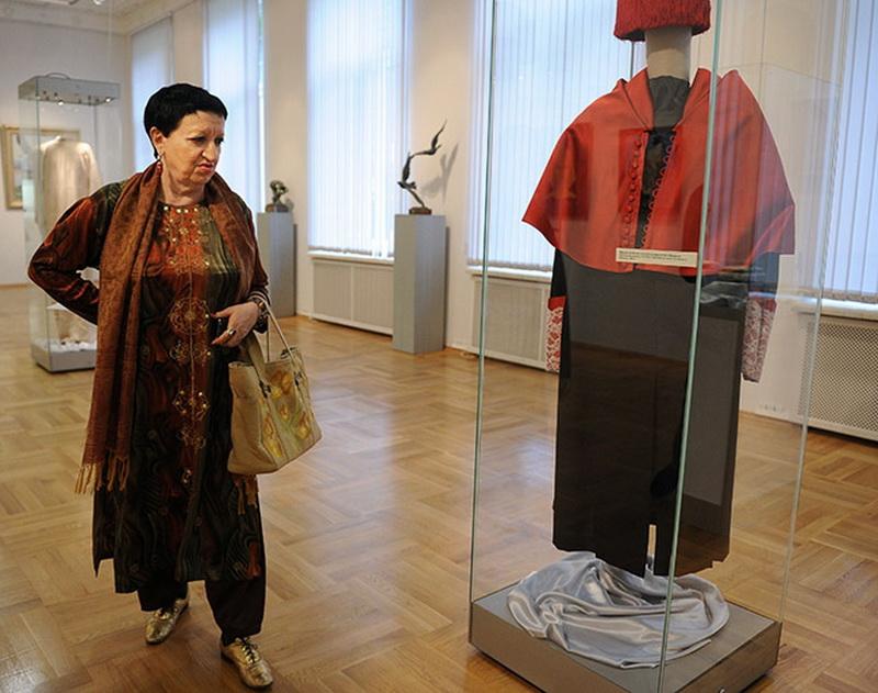 Какие подарки дарили первым лицам СССР и России
