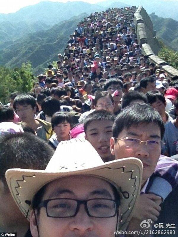 Картинка прикол про китайцев